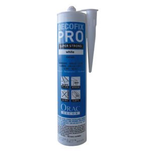 Orac FDP500 DECOFIX PRO Glue 310ml