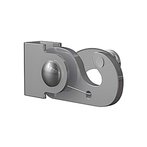 Anti-theft Clamping Hook 60kg to 100kg