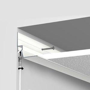 Artiteq Ceiling Strip