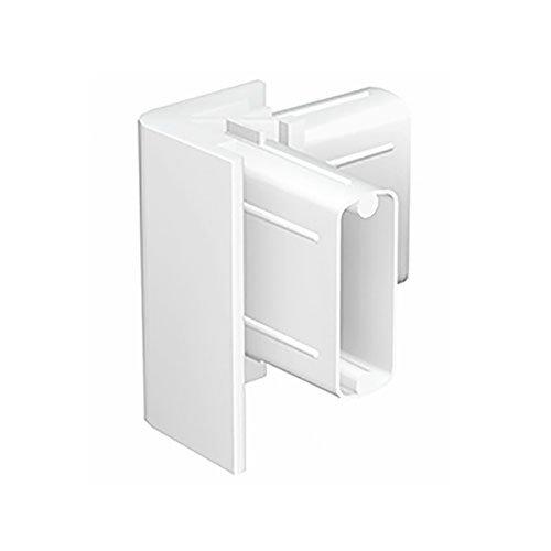 Artiteq Click Rail Corner Connector White
