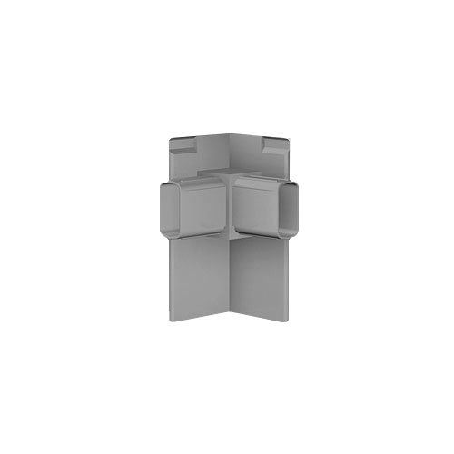 Artiteq Click Rail Pro Corner Connector Grey
