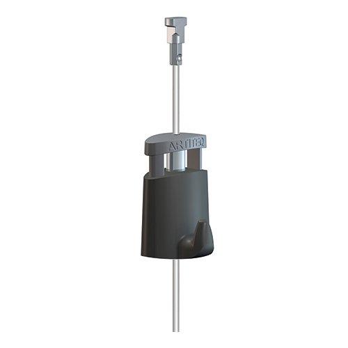 Artiteq Micro Grip + Twister Set 2mm Perlon