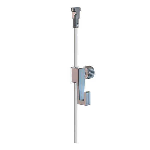 Artiteq Mini Hook + Twister Set 2mm Perlon