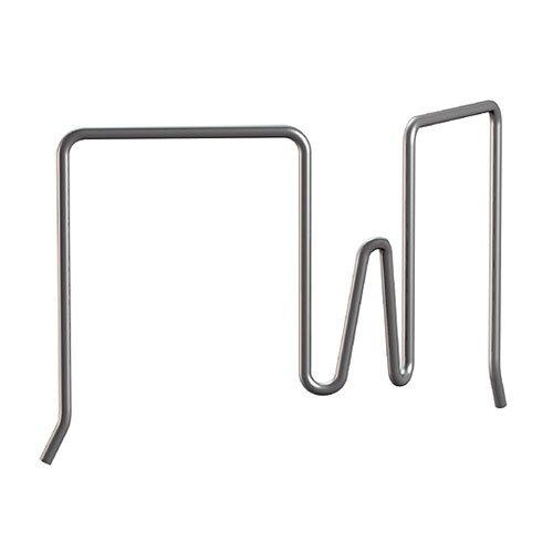 Flexi Panel Hook 11 30mm Stainless Steel
