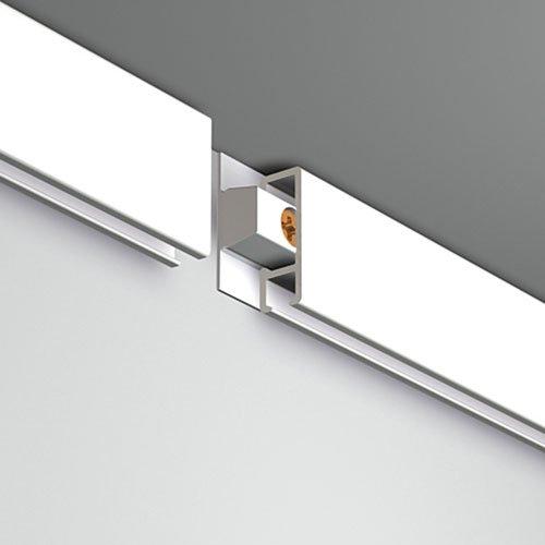 Click Rail Connectors