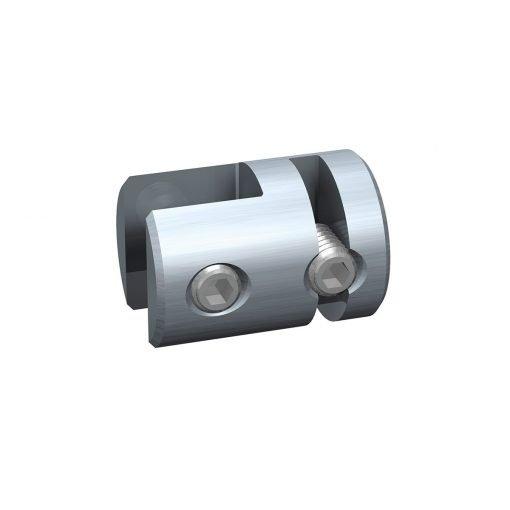 Artiteq Display It Solo Set Clamp 3-6mm