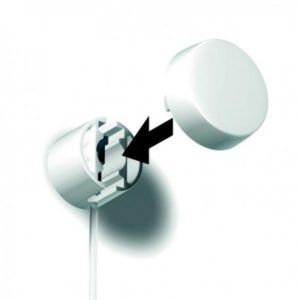 Artiteq Display It Solo Set Wall Clip with Cover