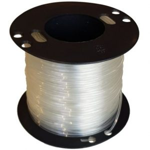 Artiteq Perlon wire 2mm spool 100m, 500m