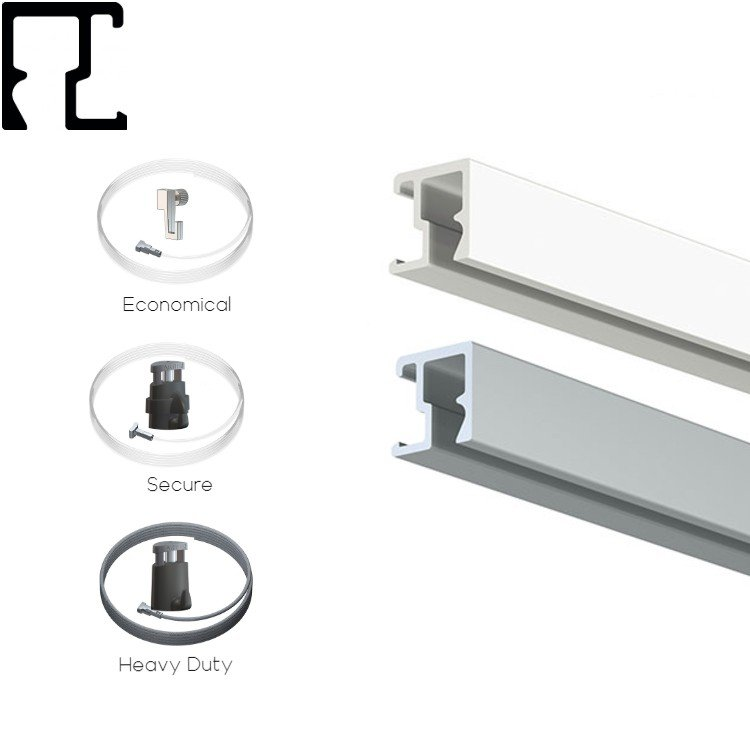 Artiteq All in One Contour Rail Package 20kg(44lbs)_m