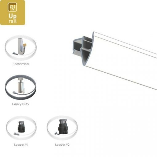 Artiteq All in One Up Rail Package 20kg(44lbs)_m