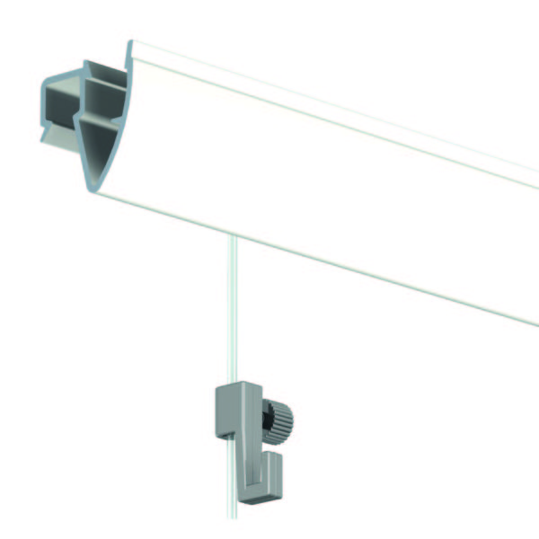 Up Rail – Ceiling System