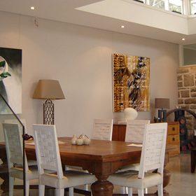 Artiteq Shadowline Drywall for Living room