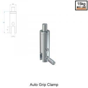 Artiteq Auto Grip Clamp