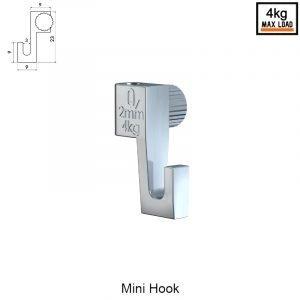 Artiteq Mini Hook